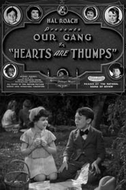 Hearts Are Thumps Poster