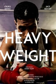 Heavy Weight Poster