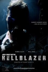 Hellblazer Poster