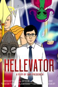 Hellevator Poster