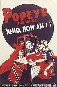 Hello How Am I Poster