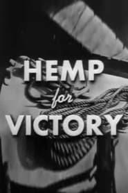 Hemp for Victory