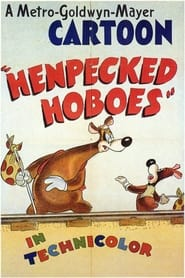 Henpecked Hoboes Poster