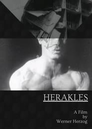 Herakles Poster
