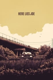 Here Lies Joe Poster
