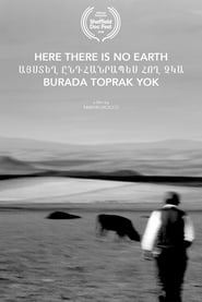 Here There Is No Earth Poster
