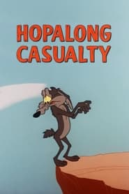 Streaming sources for Hopalong Casualty