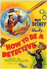 Streaming sources for How to Be a Detective