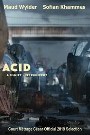 Streaming sources for Acid