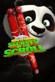 Streaming sources for Kung Fu Panda Secrets of the Scroll