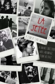Streaming sources for La Jete