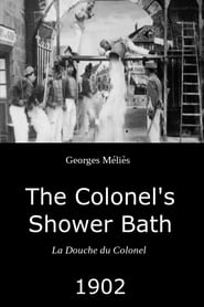 Streaming sources for The Colonels Shower Bath