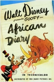 Streaming sources for African Diary
