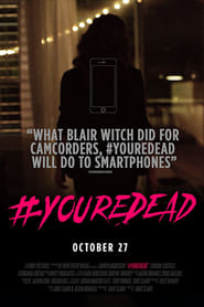 YoureDead Poster