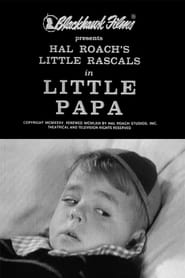 Streaming sources for Little Papa