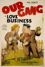 Streaming sources for Love Business