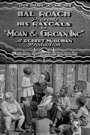 Streaming sources for Moan  Groan Inc