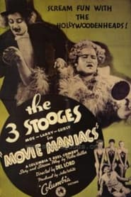 Streaming sources for Movie Maniacs