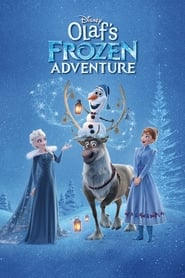 Streaming sources for Olafs Frozen Adventure