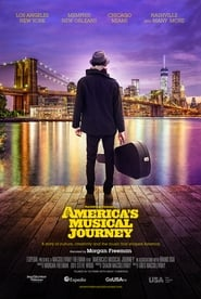 Streaming sources for Americas Musical Journey