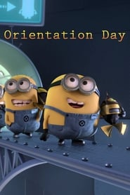 Streaming sources for Orientation Day