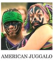 American Juggalo Poster