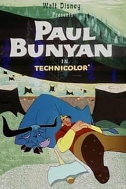 Streaming sources for Paul Bunyan