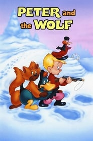 Streaming sources for Peter and the Wolf