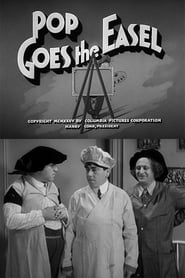 Streaming sources for Pop Goes the Easel