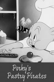 Streaming sources for Porkys Pastry Pirates