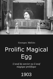 Streaming sources for The Prolific Magical Egg
