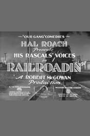 Streaming sources for Railroadin