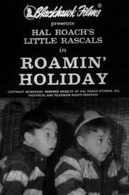 Streaming sources for Roamin Holiday