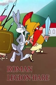 Streaming sources for Roman LegionHare