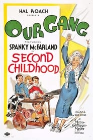 Streaming sources for Second Childhood