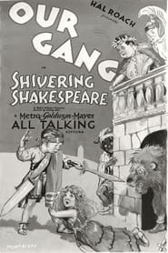 Streaming sources for Shivering Shakespeare