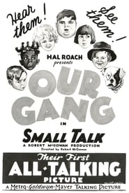 Streaming sources for Small Talk