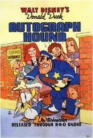 Streaming sources for The Autograph Hound