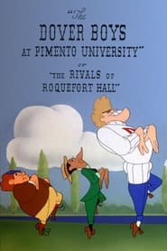 Streaming sources for The Dover Boys at Pimento University or The Rivals of Roquefort Hall