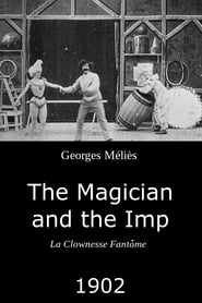 Streaming sources for The Magician and the Imp