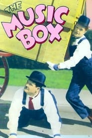 Streaming sources for The Music Box