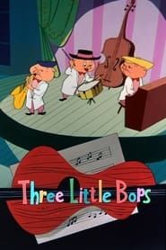 Streaming sources for Three Little Bops