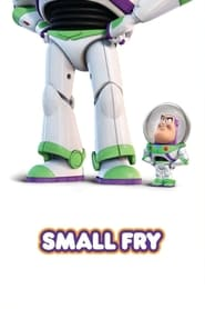 Streaming sources for Toy Story Toons Small Fry