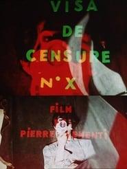 Streaming sources for Visa de censure nX