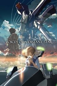 Streaming sources for Voices of a Distant Star