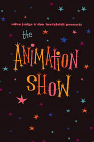 Streaming sources for The Animation Show
