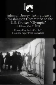 Streaming sources for Admiral Dewey Taking Leave of Washington Committee on the US Cruiser Olympia