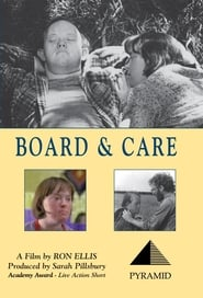 Streaming sources for Board and Care