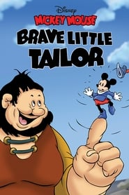 Streaming sources for Brave Little Tailor