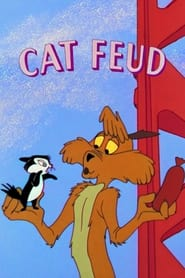 Streaming sources for Cat Feud